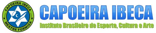 Capoeira IBECA